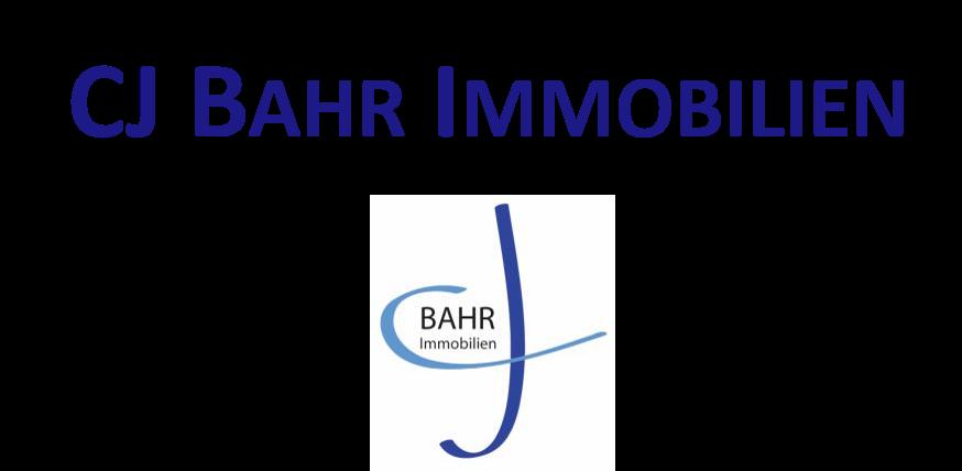 CJ Bahr Immobilien Logo